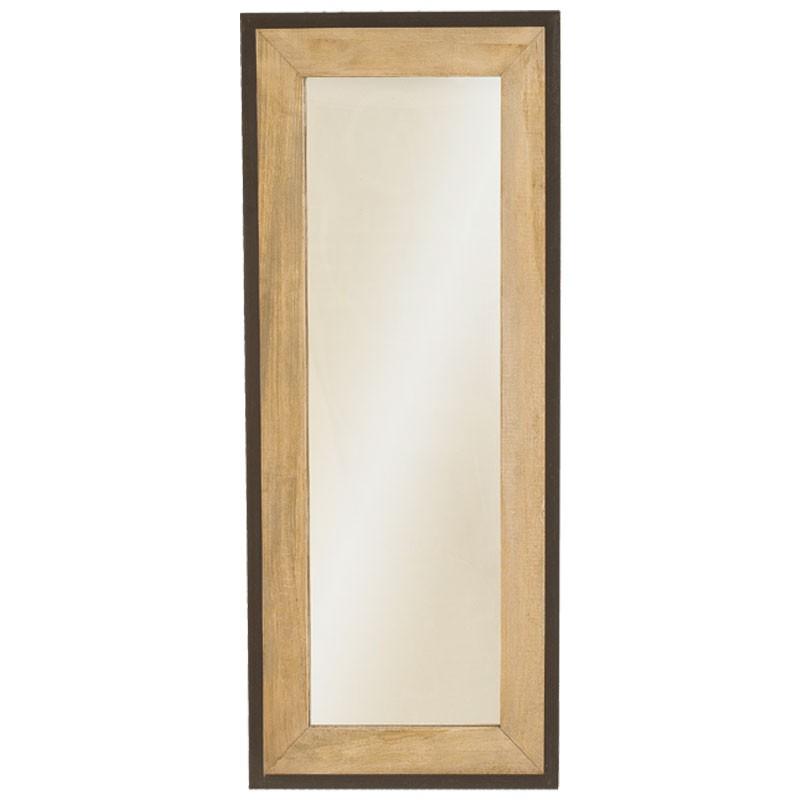 Miroir style industriel solde for Miroir en solde