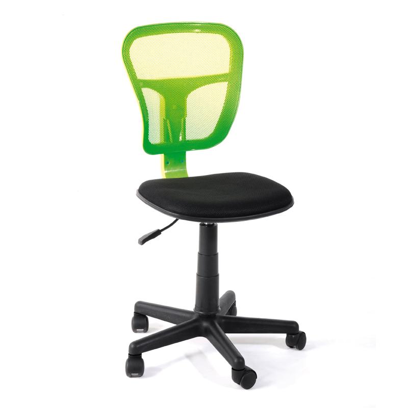 Chaise de bureau Pistache HISPA