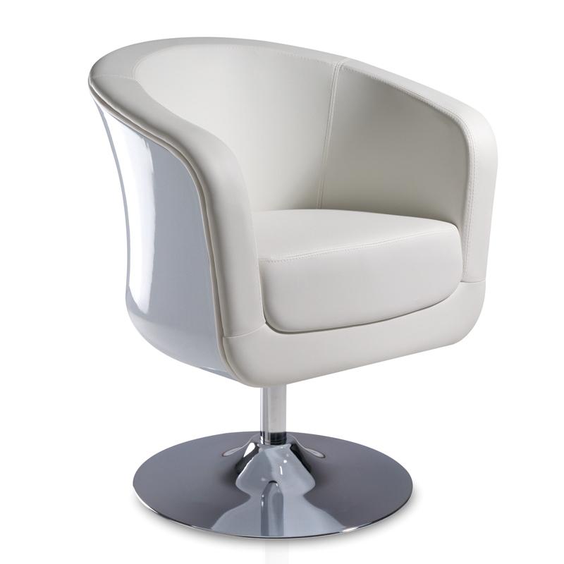 Fauteuil simili cuir noir bear univers assises - Entretien fauteuil cuir ...